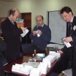 Тренинг,-Варшава,-2003-год