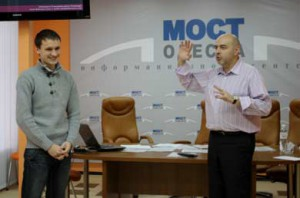 Тренинг,-Одесса,-2009