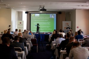 Conference IBCPIB™ 2011, Park Inn, Saint Petersburg-4