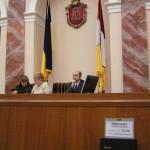Одесский городской совет, 2006 год